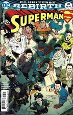 Superman #28 Rebirth Variant!!