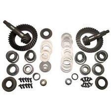 G2 Axle & Gear 4-TJ-410 Front & Rear (Dana 30/35) 4.10 Ratio Ring & Pinion Kit