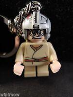 LEGO Minifigure Keychains Star Wars Anakin Skywalker NEW