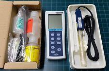 TOA HM-20P pH Meter