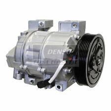 A/C Compressor-New DENSO 471-5003 fits 07-12 Nissan Altima 2.5L-L4