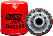 Engine Oil Filter Baldwin B40036