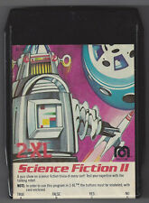 Mego 2-Xl Talking Robot 8 Track Tape Science Fiction Ii Rare Toy Tested Works