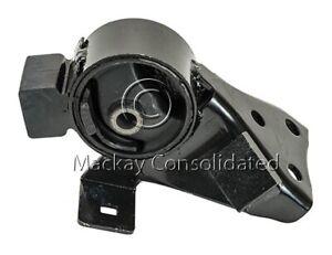 Mackay Engine Mount Bush A6019 fits Mazda 323 1.8 Astina (BJ), 1.8 Protege (BJ)