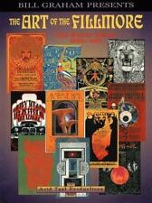 The Art of the Fillmore: The Poster Series 1966-1971 [Sep 06, 1999] Gayle Lemk..