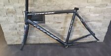 LOOK 565 full carbon road bicycle frameset frame titanium gray color size M NEW