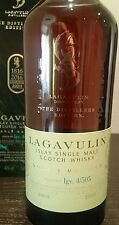 Lagavulin Distillers Edition 16 Yo, 1000ml/2000-2016/LGV. 4/505, 200th Anniv.