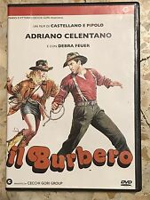 IL BURBERO  DVD COMICO-COMMEDIA
