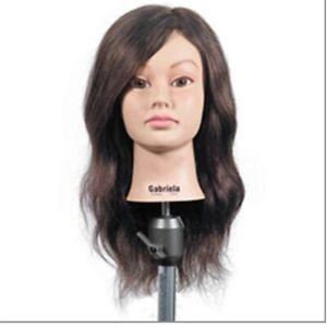 Burmax/Celebrity Mannequin Head - Gabriella