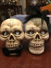 Mr/mrs Skulls