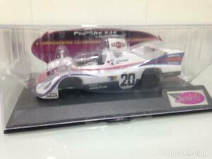 FUERA STOCK Spirit Ref:0601401 Porsche 936 Le Mans 1976 Slot Car 1:32  New