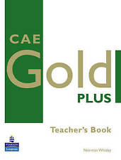 Whitby, Norman-Cae Gold Plus  BOOK NEW