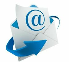 Email Addresses Domain Names