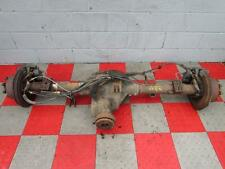 08-10 Ford F250 F350 5.4L Rear Axle Assembly Differential 3.73 SRW Limited Slip