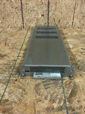 APC SYMIM Main Intelligence Module Model No. ED9853001237
