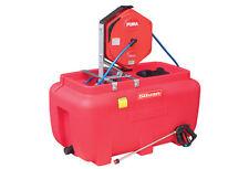 Silvan 200 Litre TrukPak  Sprayer With 15 Metre Retractable Hosereel