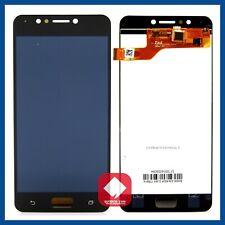 DISPLAY LCD ASUS ZENFONE 4 MAX ZC520KL TOUCH SCREEN SCHERMO VETRO NERO AAA+