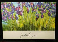Hommage aan Vincent van Gogh por Walasse Ting, impresión