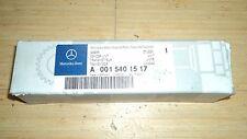 Mercedes R129 W208 W210 W215 W220 Power Brake Booster Sensor NEW OEM 0015401517