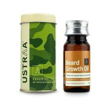 2x Ustraa Beard Growth Oil - 35 ml