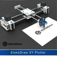 EleksMaker Mini XY 2 Axis CNC Pen Plotter EleksDraw Laser Drawing Machine DIY