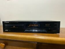 Pioneer Compact Disc Player PD-4350