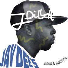 J Dilla - Jay Dee's Ma Dukes Collection [New Vinyl LP]