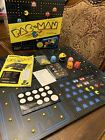 Buffalo Games Pac-Man-The Board Game-pre owned