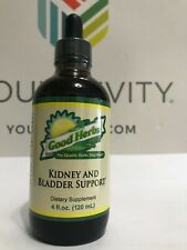 Good herbs Kidney and Bladder Support
