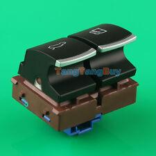 New Chrome Gas Fuel Tank Trunk Release Button Switch for VW Passat CC B6