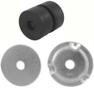 KYB Shocks & Struts Strut Mounts Front for FORD Crown Victoria for 2003-10 FORD