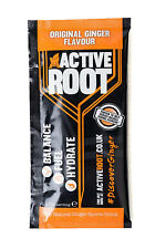Active Root Sachet Ginger
