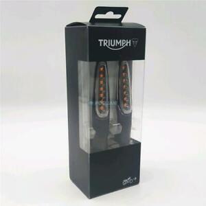 A9838077 GENUINE TRIUMPH LED SCROLLING INDICATORS (PAIR) TIGER 900 & 850