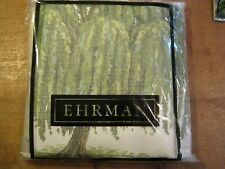 Ehrman Tapestry Embroidery Kit David Merry Willow Tree Cushion Unused Complete