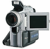 Sony Handycam Internal & Removable Storage Camcorders