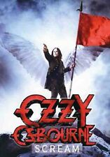 OZZY OSBOURNE - SCREAM - FABRIC POSTER - 30x40 WALL HANGING 52151