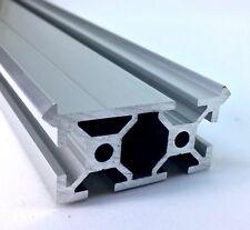 Makerslide Aluminium Extruder 2040 50cm for Camera Slide, CNC Z axis etc.