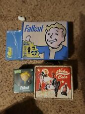 Fallout Collectibles, Nuka Cola Lot