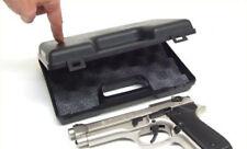 Valigetta custodia porta pistola piccola con spugna interna