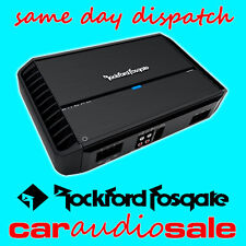 ROCKFORD FOSGATE PUNCH P500X2 500 WATT 2 CHANNEL BRIDGEABLE POWER AMPLIFIER