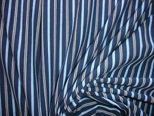 Jersey 2,90€/m²  Baumwolle, Elasthan gestreift Meterware, 170cm breit  D7