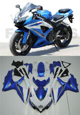 New Injection Mold Plastic Fairing Fit for Suzuki 2008-2010 GSXR600/750 K8 i04