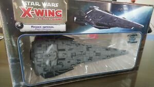 Star wars x wing raider imperial le jeu de figurine Disney