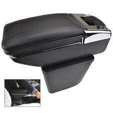 Center Console Armrest Storage Box Tray For Chevrolet Aveo 2002-2011 T200 T250