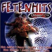 FETENHITS DISCOFOX 1 2 CD NEU