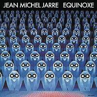 Jean Michel Jarre - Equinoxe 2014 (NEW CD)