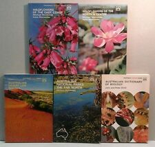 5 Periwinkle Colour Guide's SC GC 1B, Postage Fast & FREE