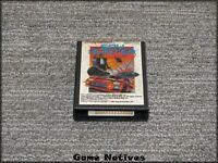Spy Hunter Game Only - Atari 400/800/XE/XL - FREE SHIPPING!