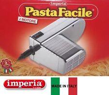 IMPERIA MOTORE PASTA FACILE 230V METALLIZZATO ORIGINALE 8005782006006