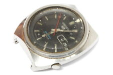 Seiko 5 Sports 6319-6000Japan automatic watch for repairs, parts, restore  -7508